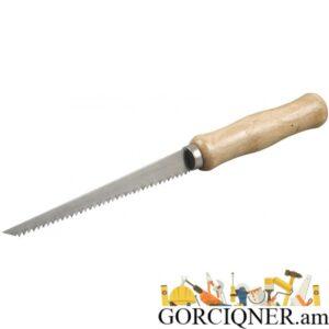 Գիպսակարտոնի սղոց դանակ